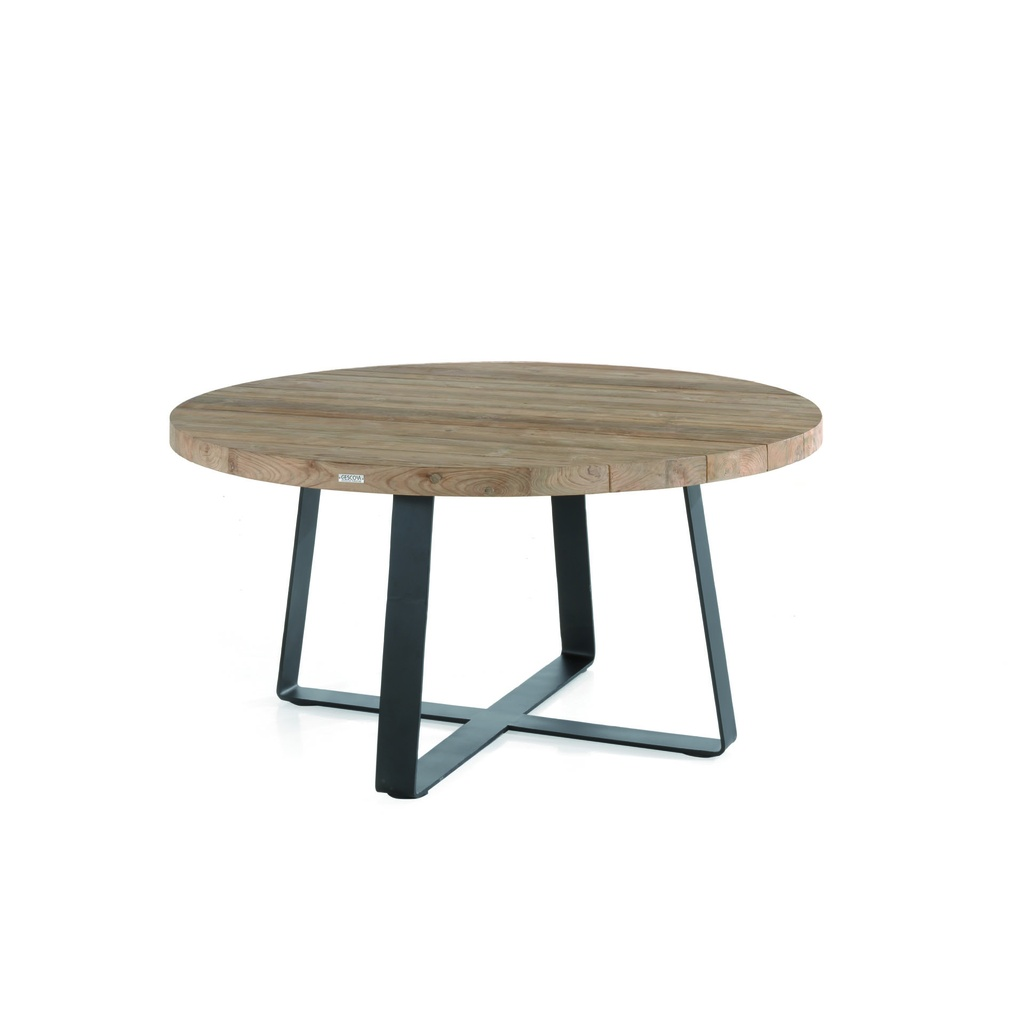 GESCOVA - Table Margarite ronde 90
