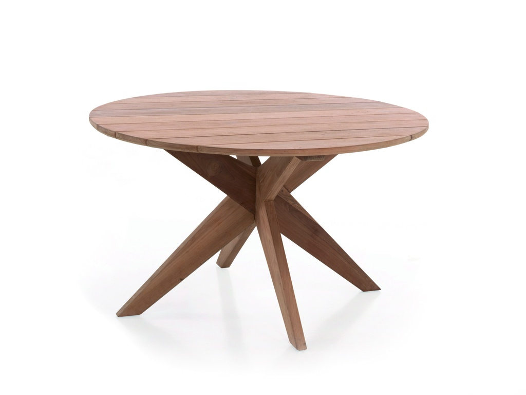 GESCOVA - Table Java 165 cm